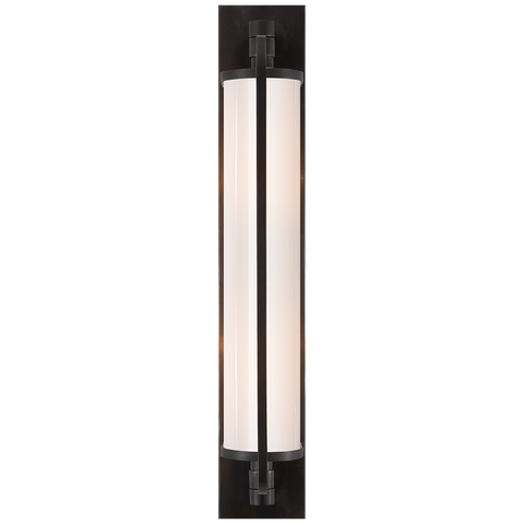Keeley Tall Pivoting Sconce by Thomas O'Brien