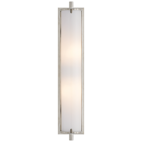 Calliope Tall Bath Light by Thomas O'Brien