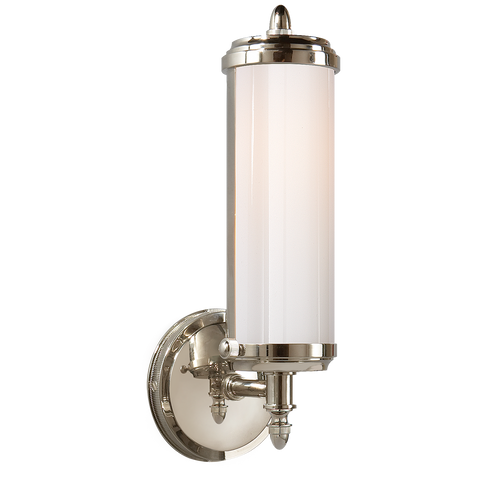 Merchant Single Bath Light by Thomas O'Brien