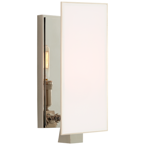 Albertine Petite Sconce by Thomas O'Brien
