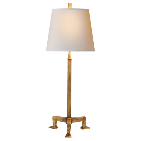 Parish Buffet Lamp by Thomas O'Brien