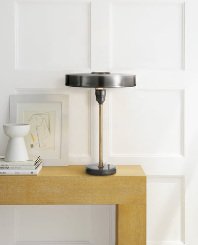 Carlo Table Lamp by Thomas O'Brien