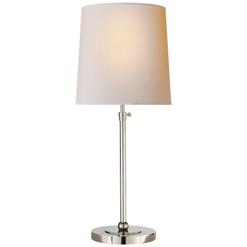 Bryant Large Table Lamp by Thomas O'Brien