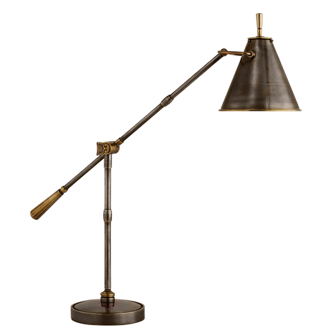 Goodman Table Lamp by Thomas O'Brien