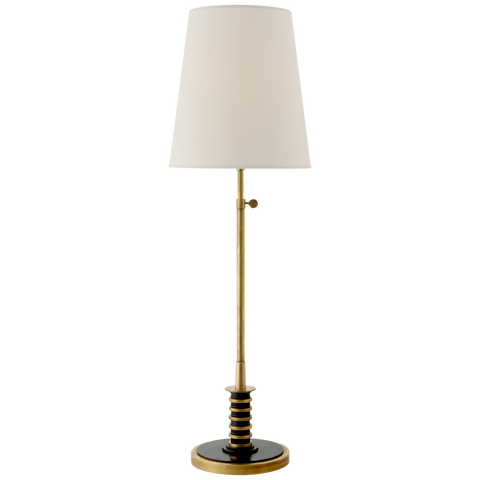 Banks Table Lamp by Thomas O'Brien