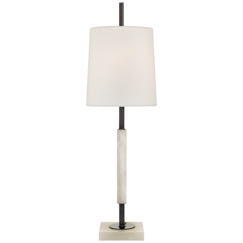 Lexington Medium Table Lamp by Thomas O'Brien