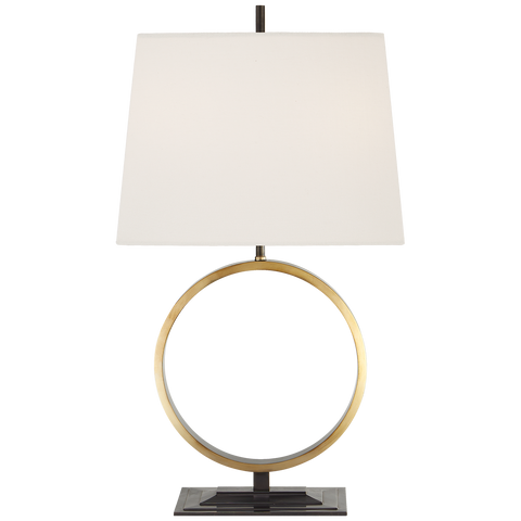 Simone Medium Table Lamp by Thomas O'Brien