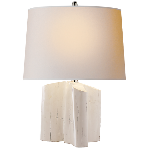 Carmel Table Lamp by Thomas O'Brien