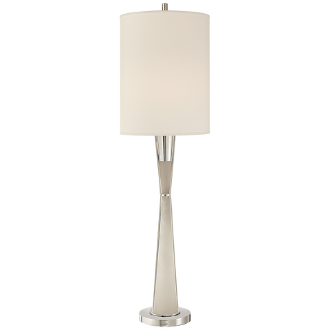 Robinson Tall Buffet Lamp by Thomas O'Brien