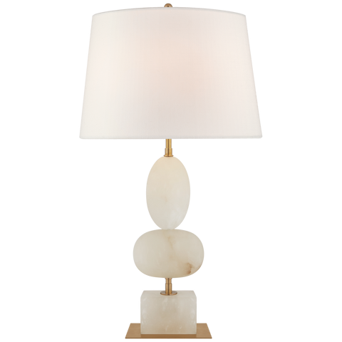 Dani Medium Table Lamp by Thomas O'Brien