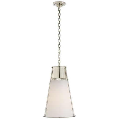 Robinson Large Pendant by Thomas O'Brien