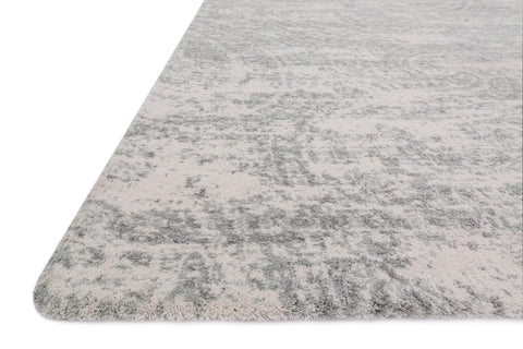 Torrance Rug in Grey by Loloi