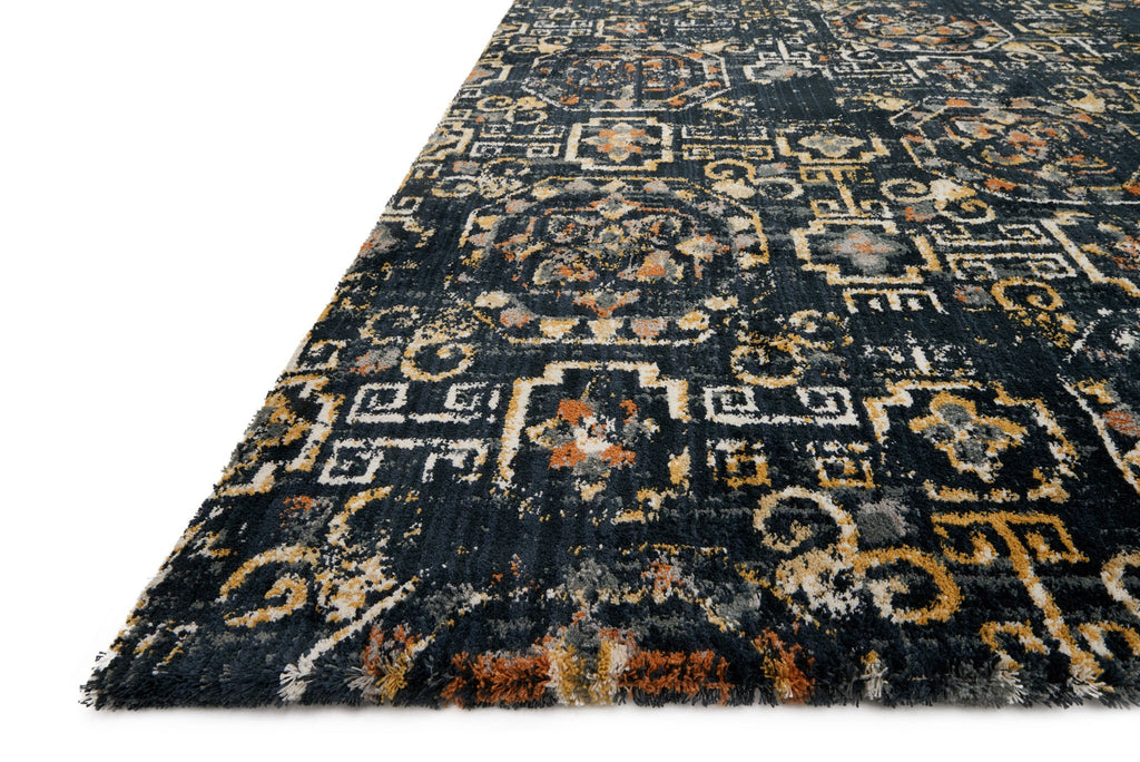 Torrance Rug in Midnight by Loloi