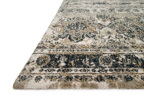 Torrance Rug in Taupe by Loloi