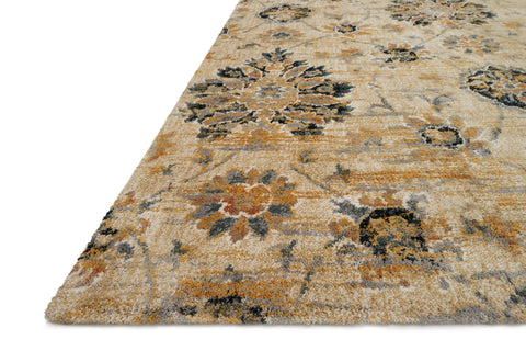 Torrance Rug in Sand by Loloi