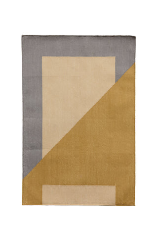 No. 7 Sunrise Rug