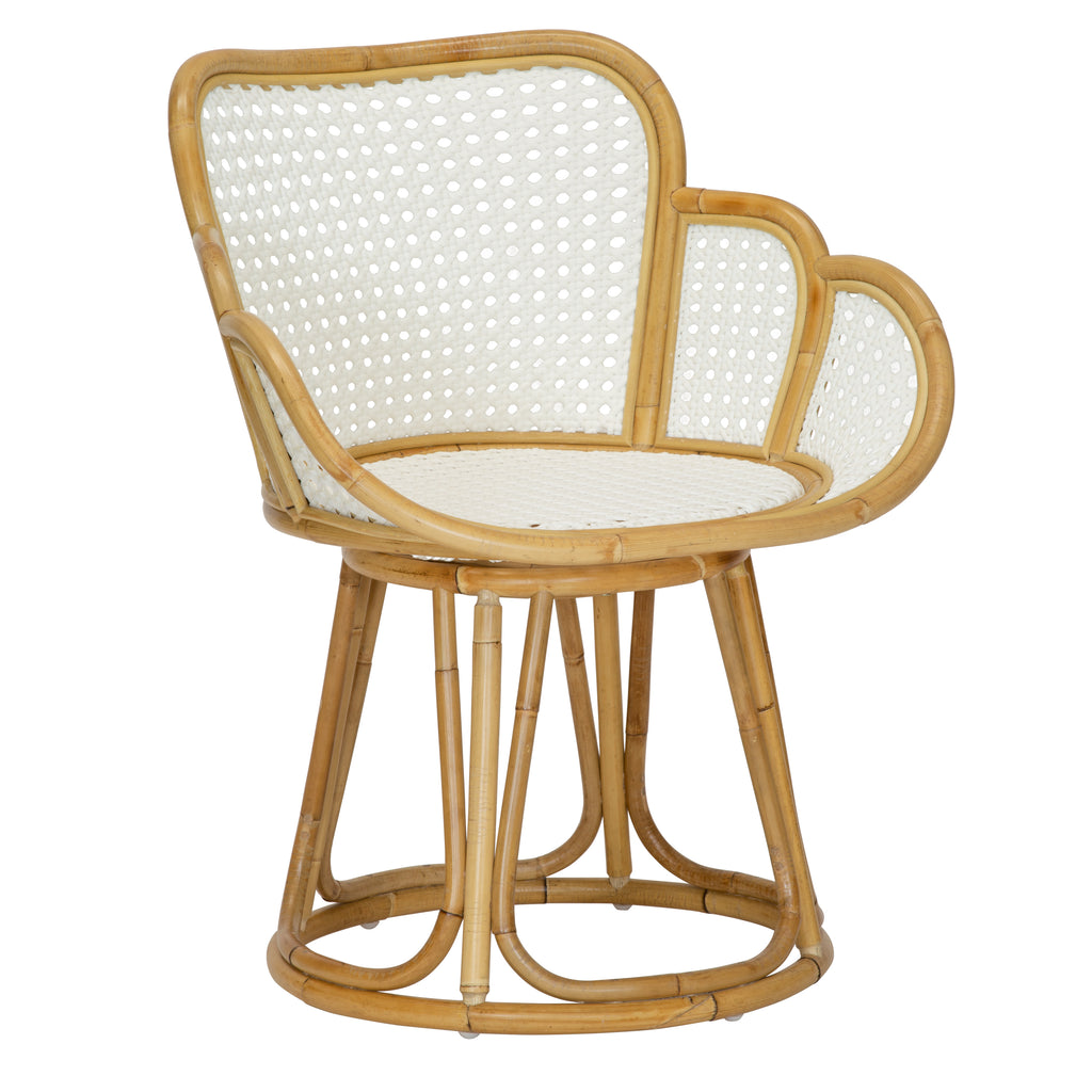 Tulip Occasional Chair by Selamat