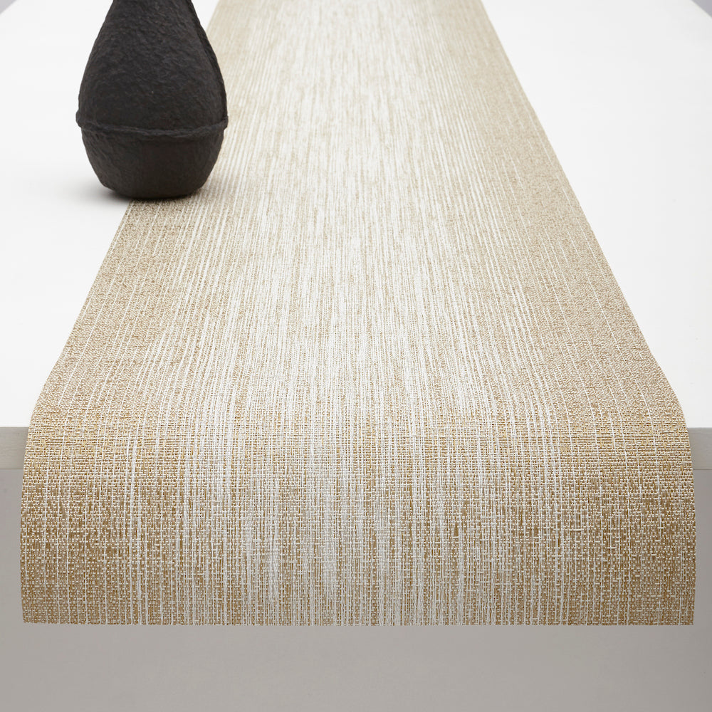 Ombre Table Runner In Various Colors Burke Decor