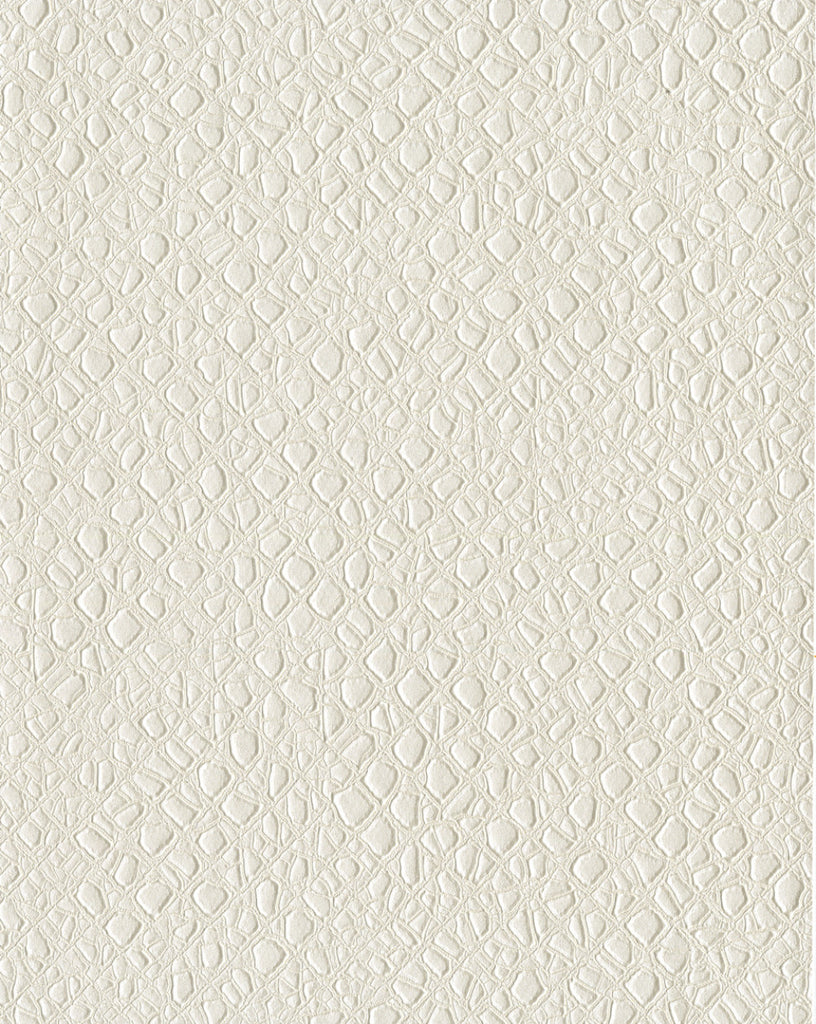 Sample Tanning Wallpaper in Whites/Off-Whites from Industrial Interiors II by Ronald Redding for York Wallcoverings