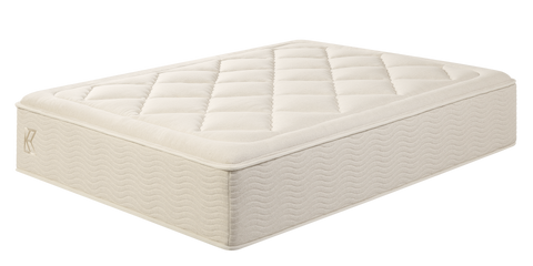 Tea Leaf Dream Mattress design by Keetsa