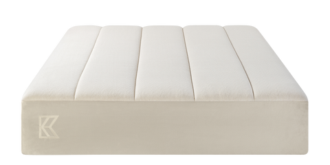 Tea Leaf Supreme Mattress design by Keetsa