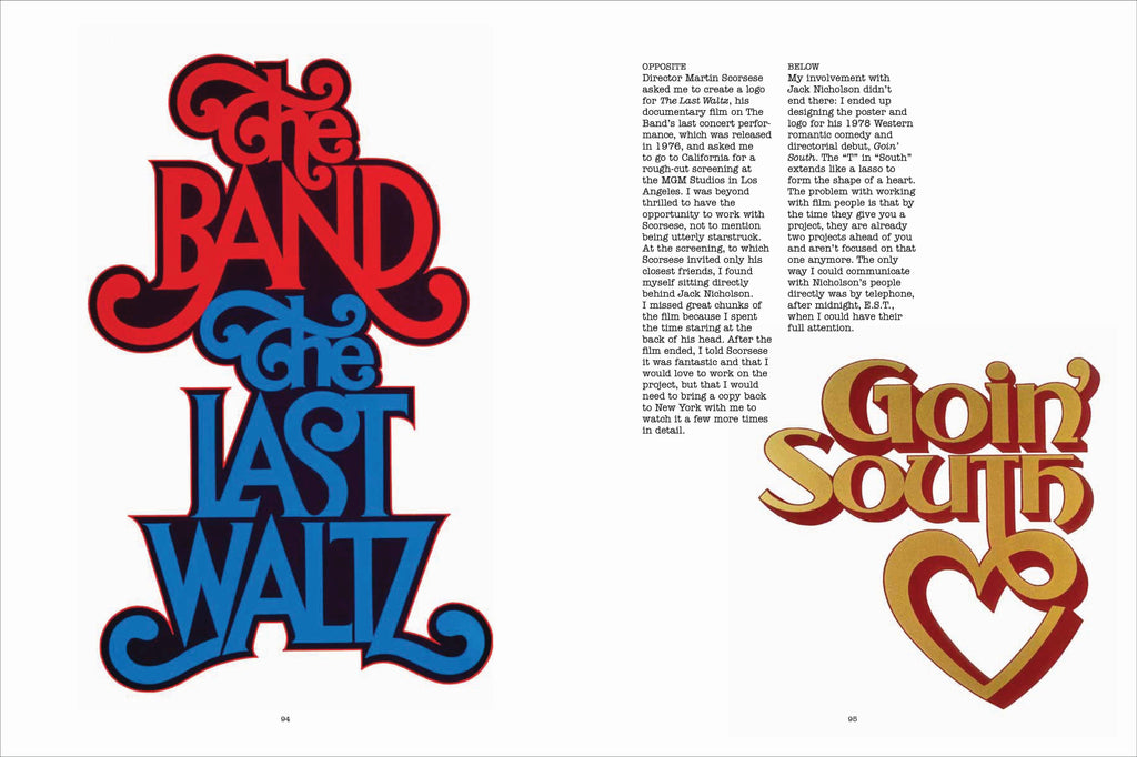 Teaching Type to Talk by Pointed Leaf Press