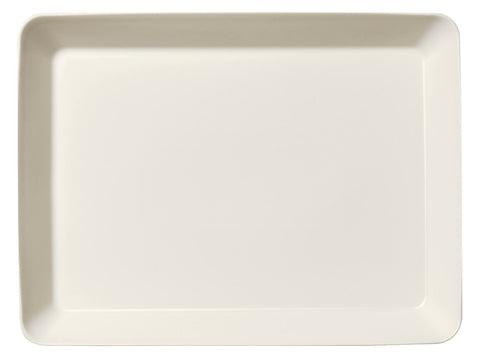 Teema Serving Platter in Various Sizes design by Kaj Franck for Iittala