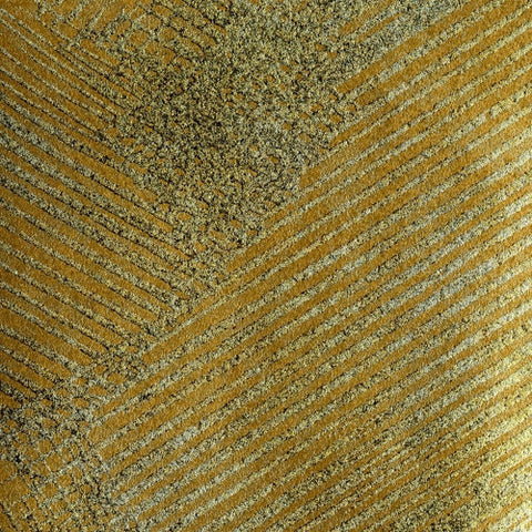Textured Gold Metallic Wallpaper by Julian Scott Designs