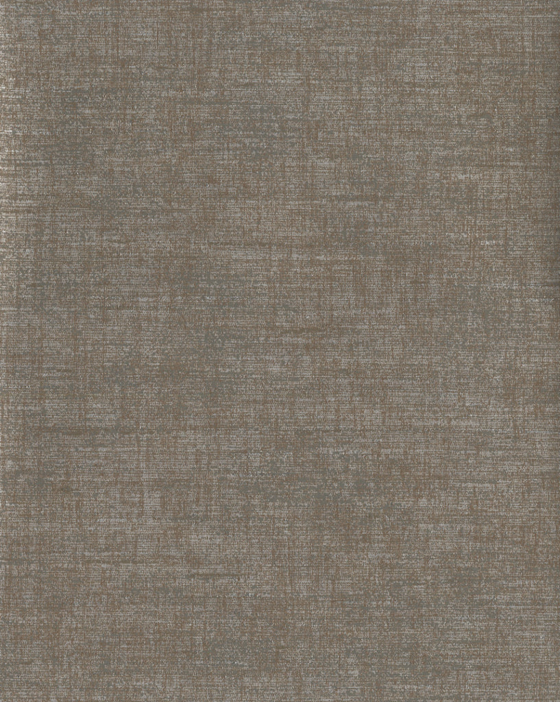 Sample The Printery Wallpaper in Grays and Blacks from Industrial Interiors II by Ronald Redding for York Wallcoverings