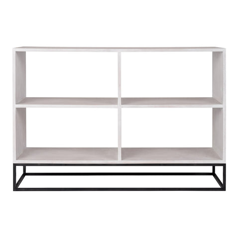 Theo Bookshelf in Various Finishes