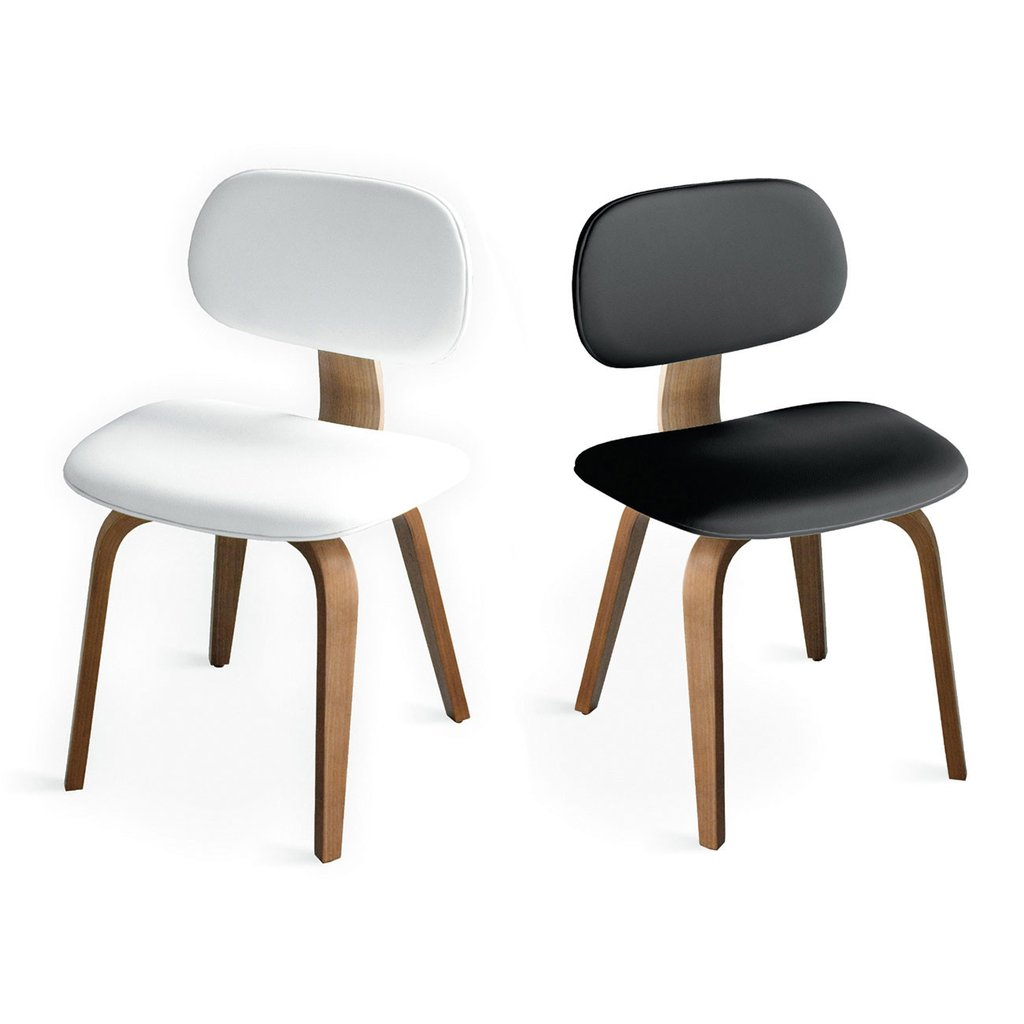 Thompson Chair in Various Finishes design by Gus Modern