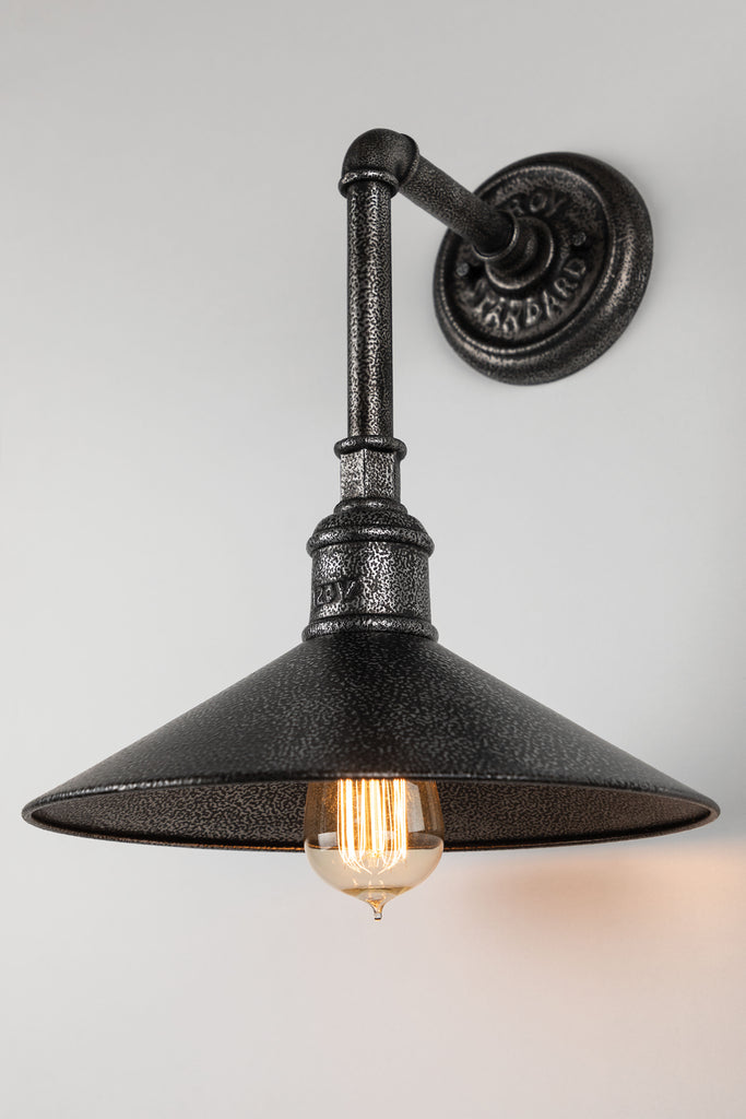 Toledo Wall Lantern Small by Troy Lighting