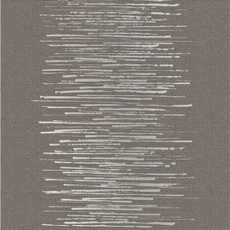 Sample Tornado Stripe Wallpaper in Neutral from the Exclusives Collection by Graham & Brown