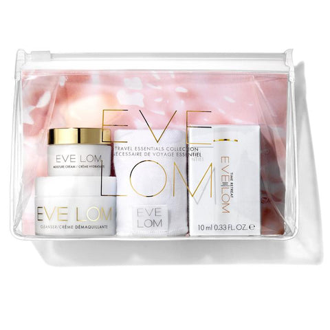Travel Essentials Set by Eve Lom
