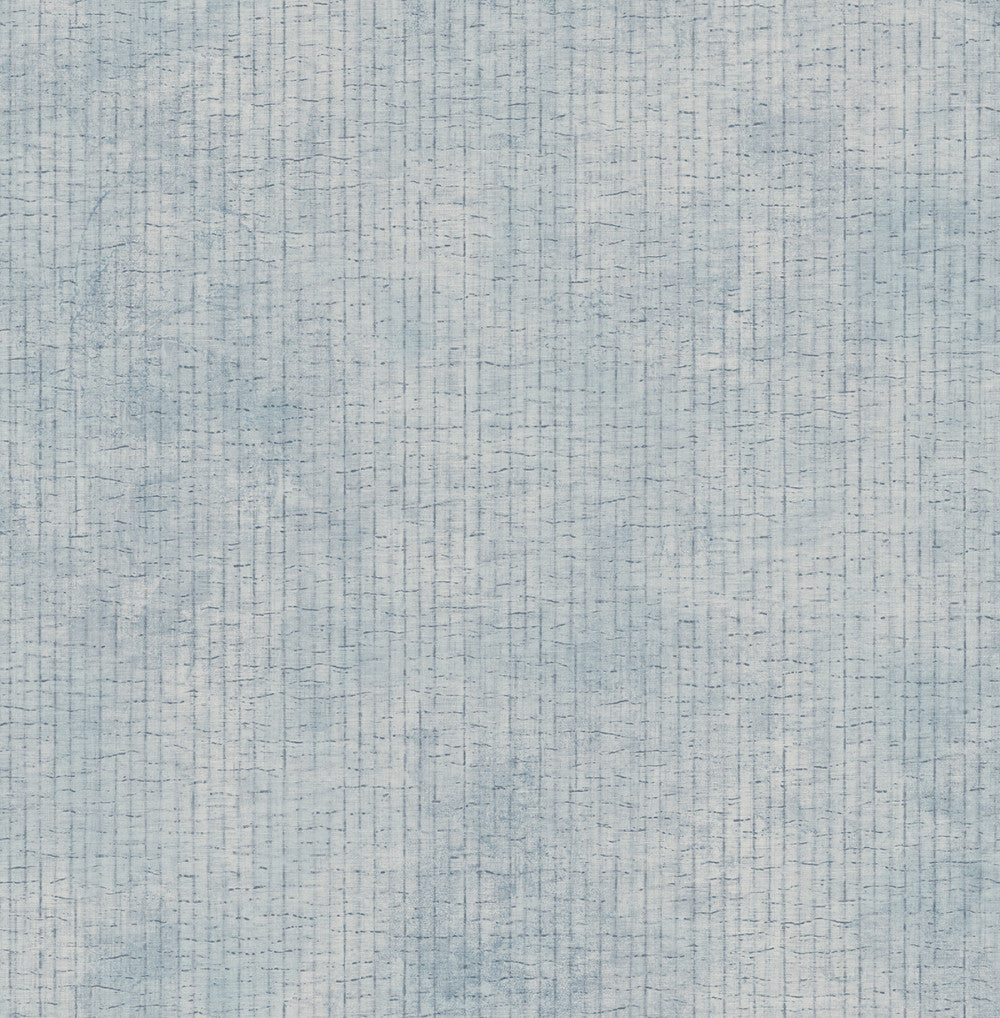Travertine Wallpaper in Blue, Lilac, and Grey from the Aerial Collection by Mayflower Wallpaper