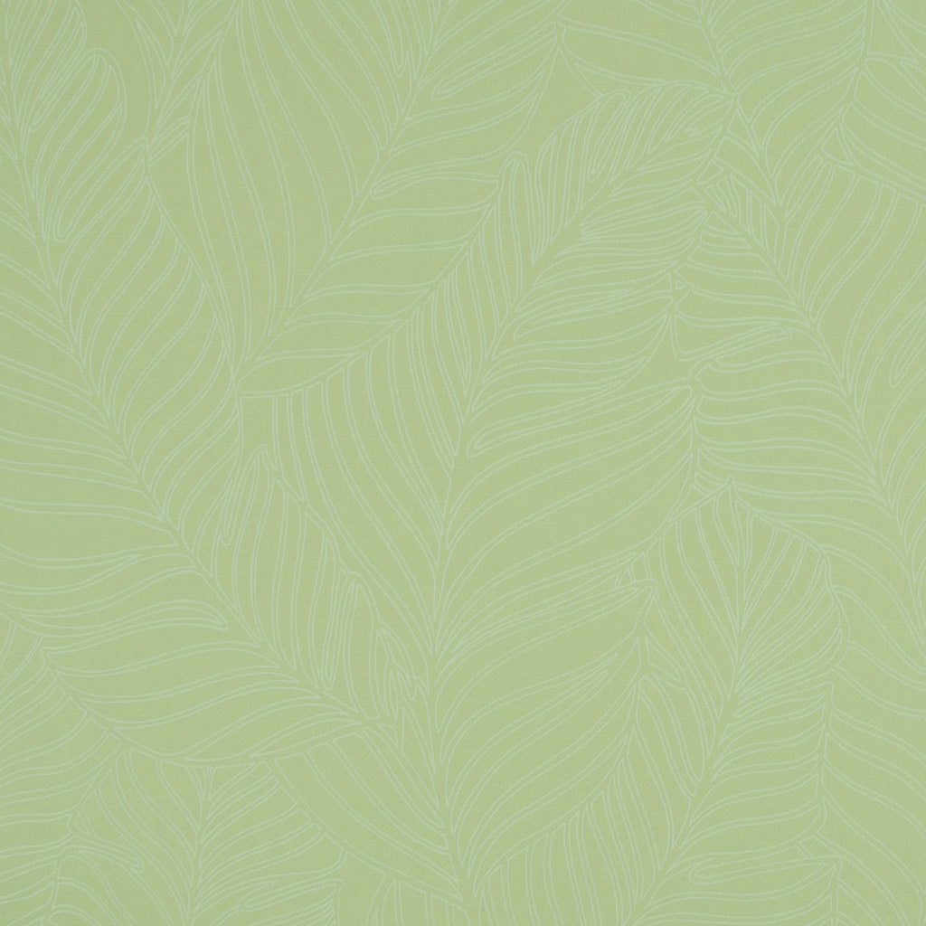 Tropical Leaf All Over Wallpaper in Green from the Capsule Collection by Graham & Brown