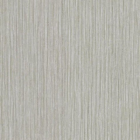 Tuck Stripe Wallpaper in Blue from the Terrain Collection by Candice Olson for York Wallcoverings