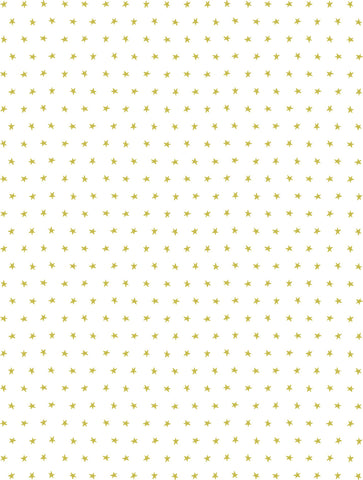 Twinkle Wallpaper in Gold by Marley + Malek Kids