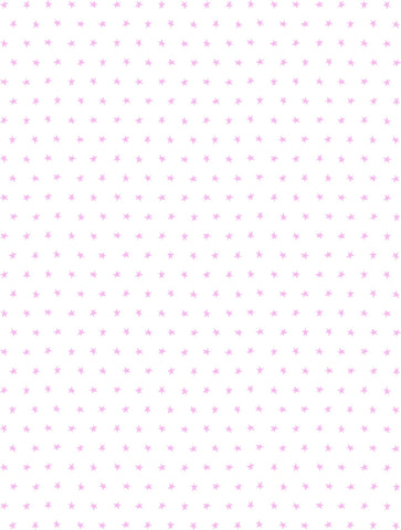 Twinkle Wallpaper in Pink by Marley + Malek Kids