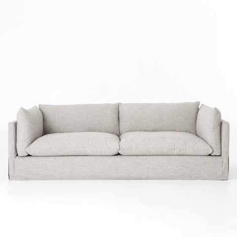 Habitat Sofa in Valley Nimbus by BD Studio
