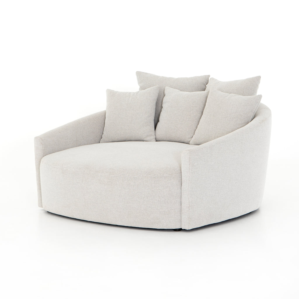 Chloe Media Lounger