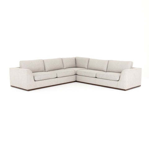 Colt 3 Piece Sectional