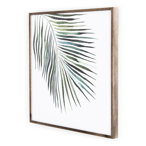Palm Wall Art by Jess Engle