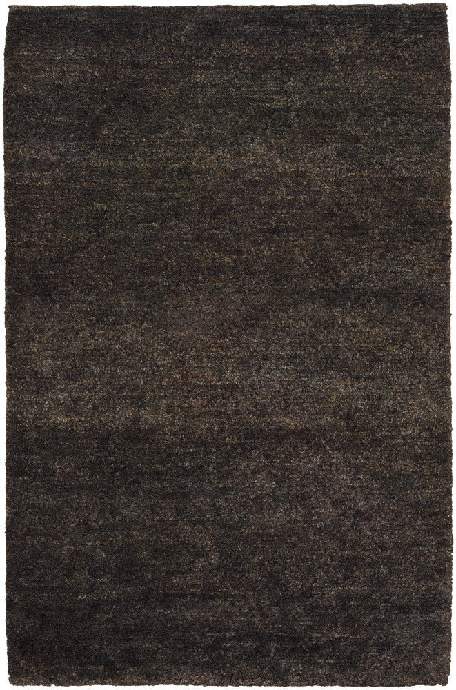 Urbana Collection Hand-Woven Area Rug in Grey design by Chandra rugs