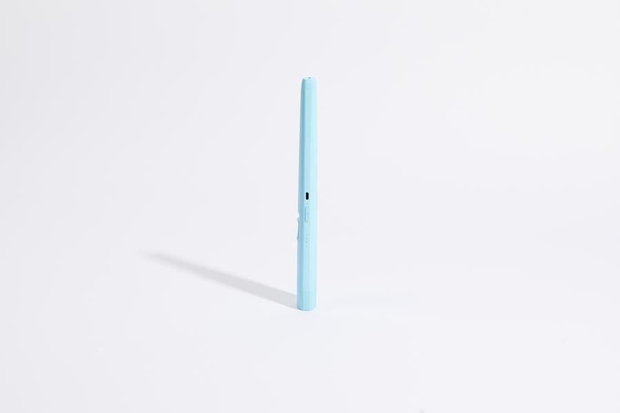 The Motli Light USB Lighter - Sky Blue