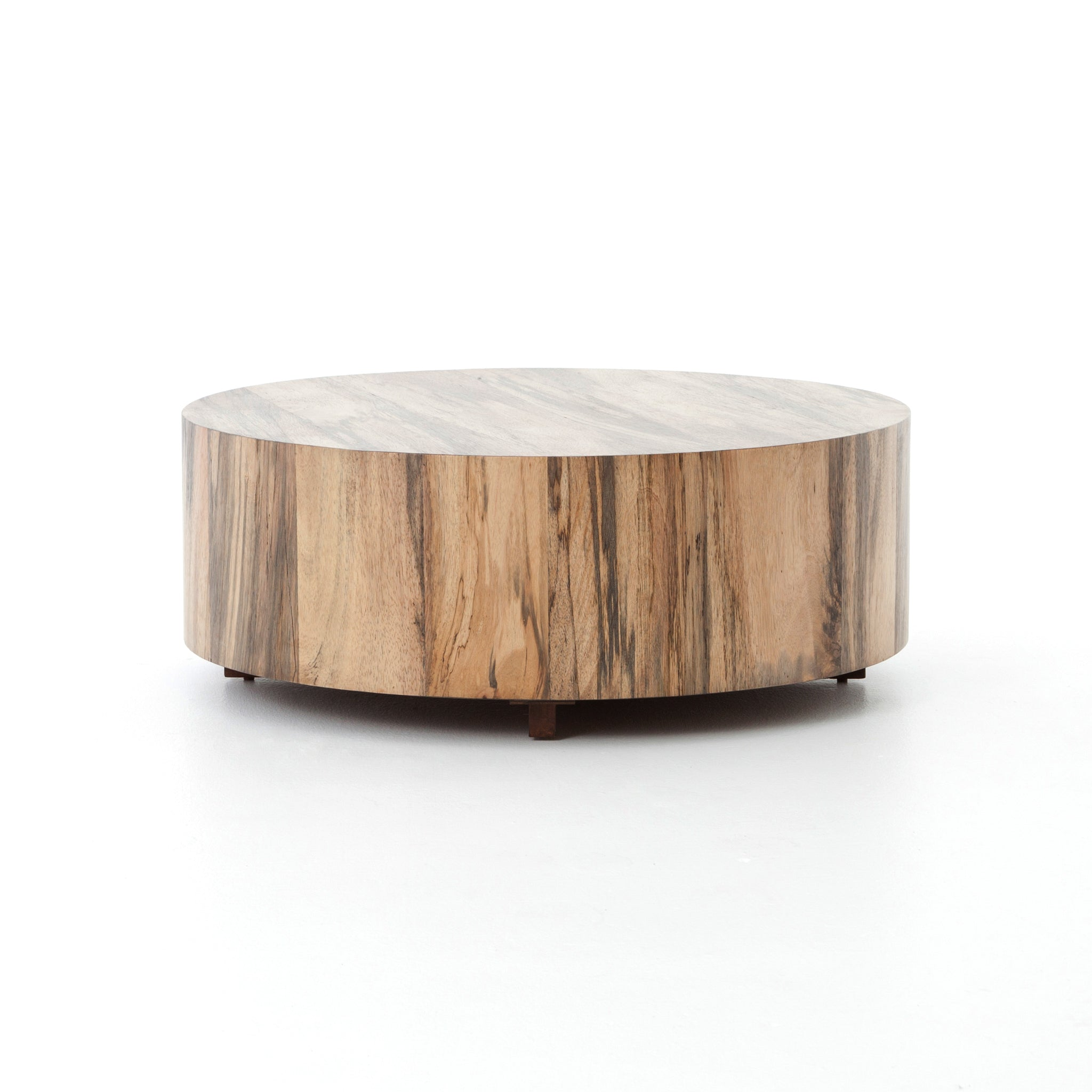 Hudson Coffee Table In Various Materials Burke Decor