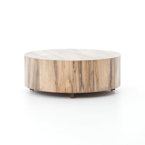 Hudson Coffee Table in Various Materials