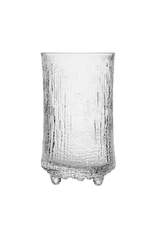 Ultima Thule Set of 2 Glassware in Various Sizes design by Tapio Wirkkala for Iittala