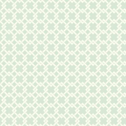 Unison Geometric Wallpaper in Baby Blue by Ashford House for York Wallcoverings