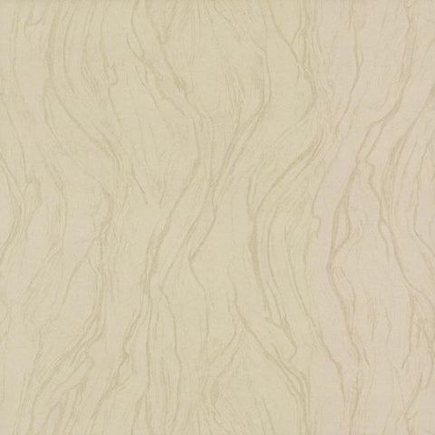 Upstream Wallpaper in Beige from the Urban Oasis Collection by York Wallcoverings